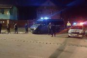 FOTO - Polițiștii, razie de amploare în Baciu. Ce au descoperit oamenii legii