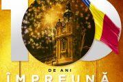Programul de Revelion 2018 în Cluj-Napoca