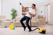 Boomerang Cleaning, servicii profesionale de curățenie în județul Cluj (P)