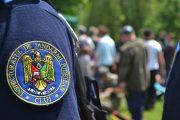 Șapte persoane prinse de jandarmi cu produse contrafăcute