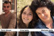 Cine este BMW-istul care a provocat accidentul mortal dintre Căpușu Mare și Gilău. Victimele, mamă și fiică, sunt din Huedin