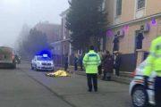 Un clujean a murit în trafic! Oamenii l-au văzut căzând de pe bicicletă