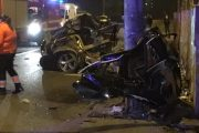 UPDATE - FOTO - Accident mortal la Clujana
