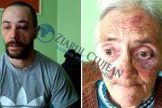 VIDEO - Scandal uriaș în Aghireșu Fabrici. O bătrânică bolnavă, victimă colaterală