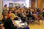 Întâlnire regională de lucru cu reprezentanții MEN la Cluj-Napoca