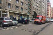 FOTO - Verdict trist în cazul tânărului din Mărăști: SINUCIDERE! A lăsat mesaj scris și audio/video, ce spunea înainte de a se arunca de la etajul 11