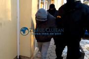 Polițiștii din Brașov, percheziții în Cluj și alte județe. Dosar de spălare de bani cu prejudiciu de 1,5 milioane de euro