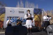 VIDEO - Mii de români au petrecut la un festival românesc din San Fernando de Henares, Madrid