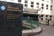 VIDEO - Nereguli la Spitalul de Pneumoftiziologie și la cel de Boli Infecțioase