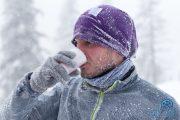 FOTO - Vlădeasa Winter Trail sau cum să faci performanță la -19 grade Celsius