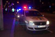 VIDEO - Tânără accidentată pe trecere. Făptașul a fugit de la fața locului pentru că era beat