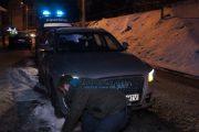 VIDEO - Zeci de accidente, astăzi, în Cluj-Napoca. Unul dintre ele, pe strada Govora