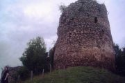 Cetatea de la Bologa urmează să fie reabilitată