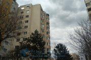 UPDATE - IMAGINI - Crimă oribilă în Mănăștur. Și-a aruncat bunica de la etajul 10 și și-a desfigurat bunicul