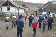 Razie a poliţiştilor în Baciu şi Chinteni. Ce au descoperit în urma acțiunii