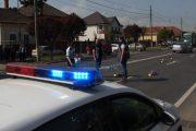 Femeia călcată pe trecerea de pietoni a murit! Mașina a fost găsită carbonizată! Șoferul, identificat