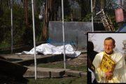 VIDEO – Accident sau sinucidere? Un preot din județul Cluj a fost găsit mort în fântâna casei parohiale