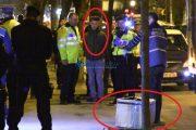 VIDEO – Tânăr prins în Cluj-Napoca cu 10 kilograme de canabis. Drogurile veneau din Spania