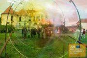 Ziua Porţilor Deschise la Castelul Bánffy, Bonţida 22 aprilie 2018. Intrarea este liberă