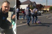 Șoferul care a ucis o femeie pe trecerea de pietoni de pe strada Corneliu Coposu a fost arestat preventiv