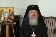 Pastorala ÎPS Andrei, Mitropolitul Clujului, Maramureşului şi Sălajului