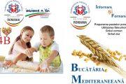 """Curs de bucătărie mediteraneană la Colegiul Tehnic """"Raluca Ripan"""""""
