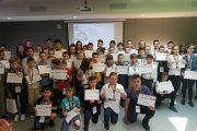 Elevii clujeni s-au remarcat la concursurile naționale de matematică