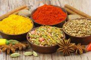 Amestecuri de condimente, combinații aromate și vindecătoare