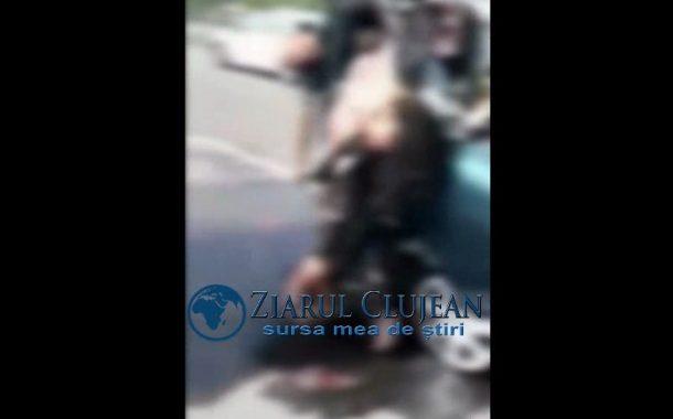 VIDEO - IMAGINI ȘOCANTE în urma accidentului din Ungaria, în care 9 români au decedat! Cadavre sfârtecate și aruncate din microbuzul morții