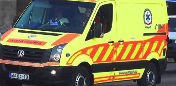 Încă un român a murit în Ungaria. În accident au fost implicate două mașini înmatriculate în România