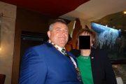 EXCLUSIV - Fost șef în Poliția Turda, lăsat pieton de foștii colegi.