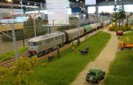 Expoziție de machete feroviare la Casino și Noaptea Muzeelor