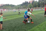 Fotbal pentru toți copiii