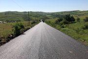 Lucrări de modernizare pe drumul judeţean DJ 161A Iuriu de Câmpie – Ceanu Mare