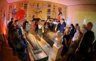 Colecție de artefacte egiptene la Muzeul Național de Istorie a Transilvaniei