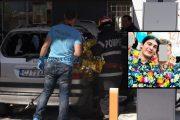 VIDEO - Radu Tudor Socol este tânărul care și-a dat foc în benzinăria Rompetrol de pe Calea Turzii. Motivul pentru care s-a sinucis