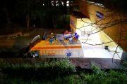 VIDEO - Sinucidere la Spitalul de Boli Infecțioase din Cluj. Polițiștii, ținuți pe la uși pentru aprobări