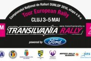 Începe Transilvania Rally. Întrecerea face parte și din calendarul Campionatului European