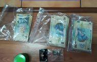 Traficanți de droguri de mare risc, arestați la Cluj