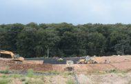Recepția finală a lucrărilor din prima etapă de stabilizare a Dealului Hoia