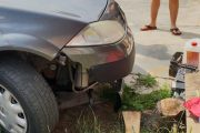 Accident mortal la Turda. A ucis un om și a plecat de la fața locului