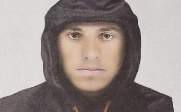 Îl recunoașteți? El este autorul tentativei de jaf armat de la sucursala CEC Bank din Cluj-Napoca