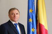Procurorul general al PÎCCJ, Augustin Lazăr, la Cluj-Napoca