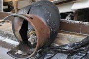 Explozie într-o casă din Dezmir. O persoană a suferit arsuri
