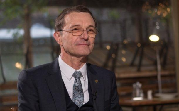 Istoricul clujean Ioan Aurel Pop, nominalizat pentru titlul de cetățean de onoare al Capitalei