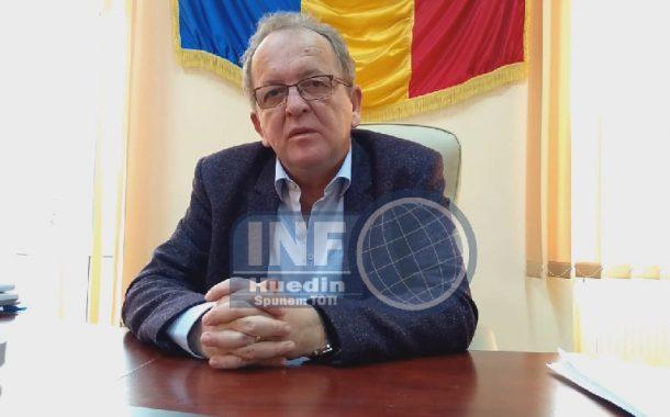 Primarul din Huedin a câștigat definitiv procesul cu ANI!