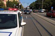 Bătrânel cu alcoolemie uriașă și permisul suspendat, depistat la volan în Mănăștur