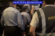 VIDEO – Consumatorii de droguri și dealerii, vânați de polițiștii clujeni