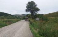 Ample lucrări de reabilitare și modernizare pe drumul județean Iclod – Aluniș – Corneni
