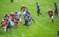 Cluj Crusaders și-a apărat titlul de campioană naţională la fotbal american